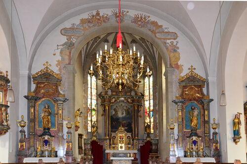 Kirche a