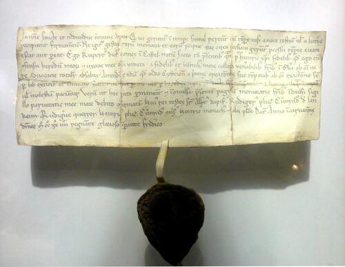 1224 Urkunde a